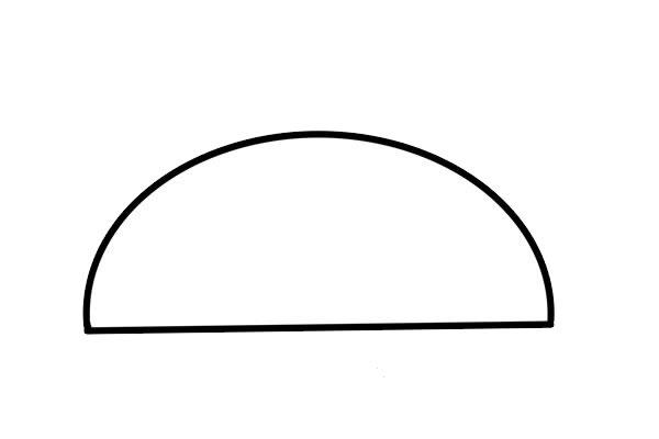 简笔画小老鼠的画法步骤步骤图片 动物-第2张