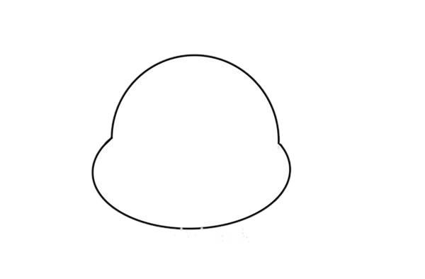 卡通老鼠简笔画,q版老鼠儿童简笔画 中级简笔画教程-第2张
