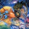 安徒生童话故事-《天国花园》