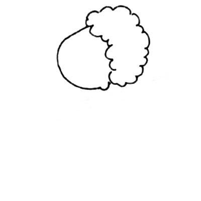 上班族简笔画画法教程 中级简笔画教程-第2张