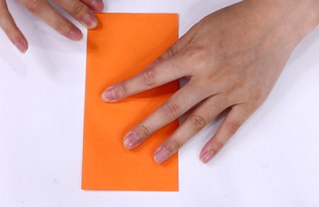 手工折纸飞机的步骤图解 手工折纸-第3张
