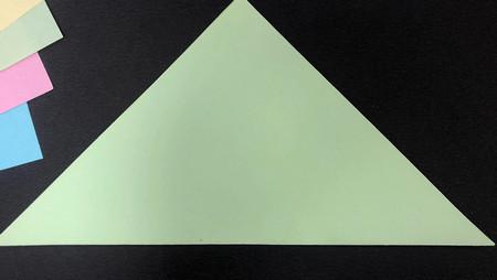 折纸鸽子的折法图解 手工折纸-第3张