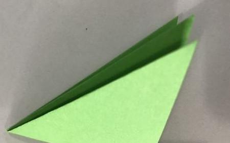折纸康乃馨的步骤图 手工折纸-第11张