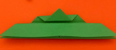 回力标折纸教程图解 手工折纸-第8张