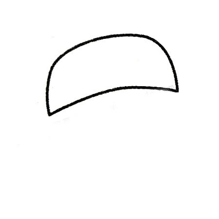 儿童画士兵简笔画画法步骤 中级简笔画教程-第2张