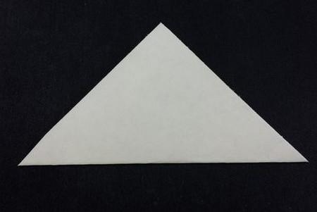 折纸羊头的折法图解 手工折纸-第3张