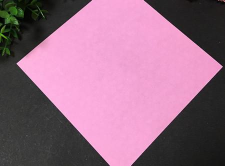 儿童手工折纸步骤图解法 手工折纸-第2张