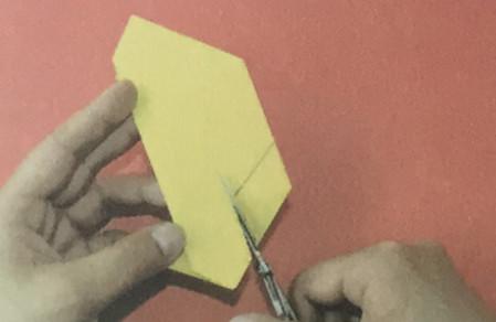 儿童手工折纸汽车步骤图解 手工折纸-第4张