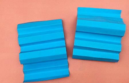 手工折纸礼服裙子步骤图解 手工折纸-第3张