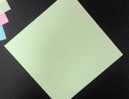 折纸鸽子的折法图解 手工折纸-第2张
