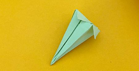 儿童手工折纸康乃馨花教程 手工折纸-第16张
