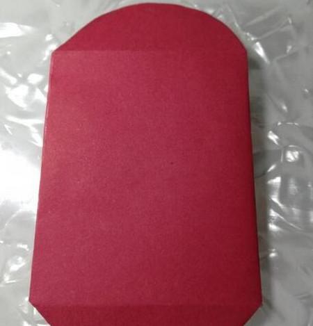 红包怎么折,折纸红包的制作方法 手工折纸-第9张