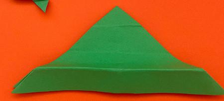 回力标折纸教程图解 手工折纸-第6张