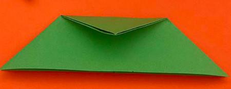回力标折纸教程图解 手工折纸-第4张