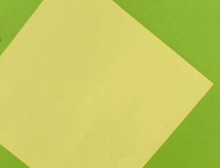 愤怒的小手工折纸步骤图 手工折纸-第2张