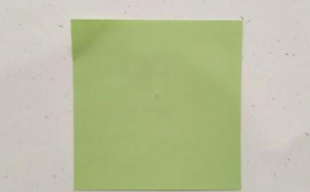 郁金香手工折步骤图解 手工折纸-第13张