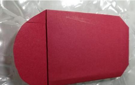 红包怎么折,折纸红包的制作方法 手工折纸-第10张