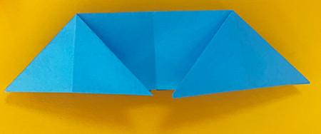 折纸小猪的步骤图解 手工折纸-第6张