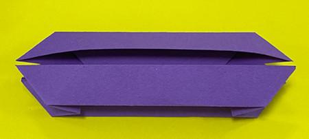 折纸滑板车图解 手工折纸-第9张