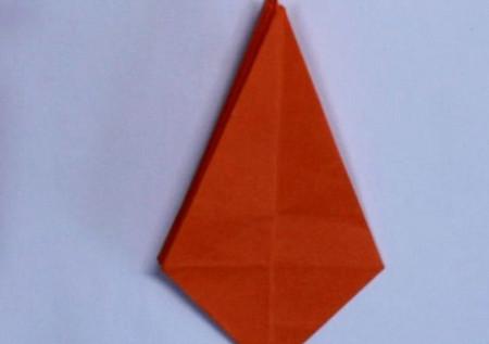 手工折纸蜗牛步骤 手工折纸-第2张