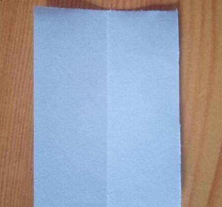 儿童手工折纸菊花步骤图解 手工折纸-第2张