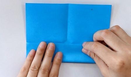 儿童手工折纸花球步骤图解 手工折纸-第2张