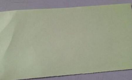 小兔子笔帽儿童手工折法图解 手工折纸-第2张
