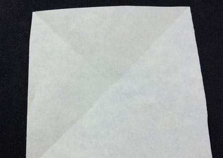 折纸羊头的折法图解 手工折纸-第2张