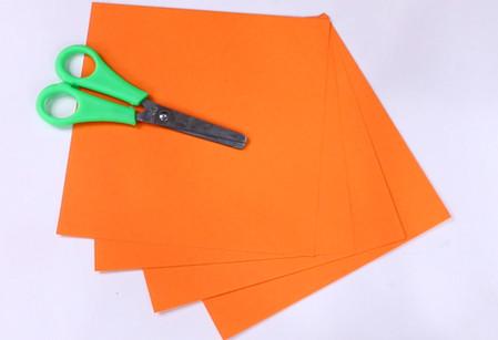 手工折纸飞机的步骤图解 手工折纸-第2张
