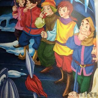 格林童话故事《六个人走遍天下》 格林童话-第1张