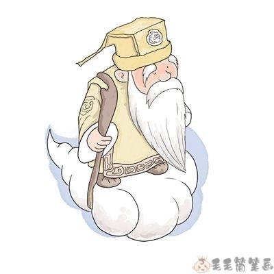 格林童话故事《土地神》 格林童话-第1张