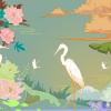 童话故事大全《白鸟之国》